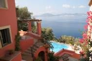 ROI APARTMENTS in Assos - Kefalonia